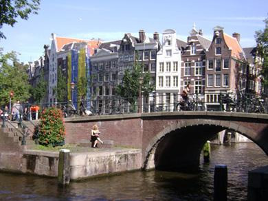 Мосты и каналы