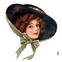 Женская головка