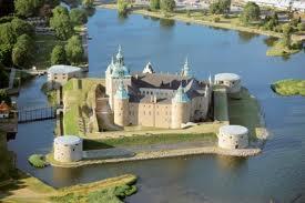 замок Кальмар