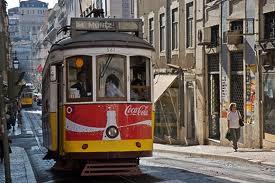 Где Лиссабон