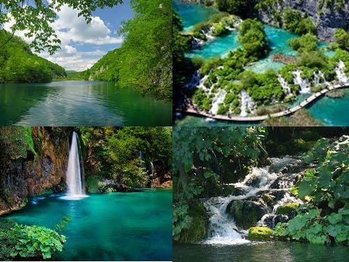 Озера Хорватии2