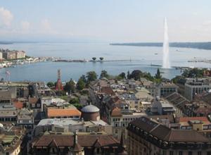 Города Швейцарии-2