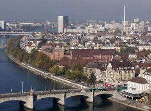 Города Швейцарии-3