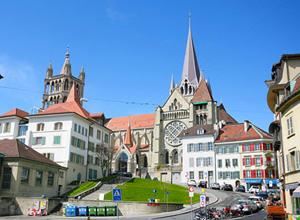 Города Швейцарии-4