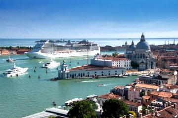 Порты Италии