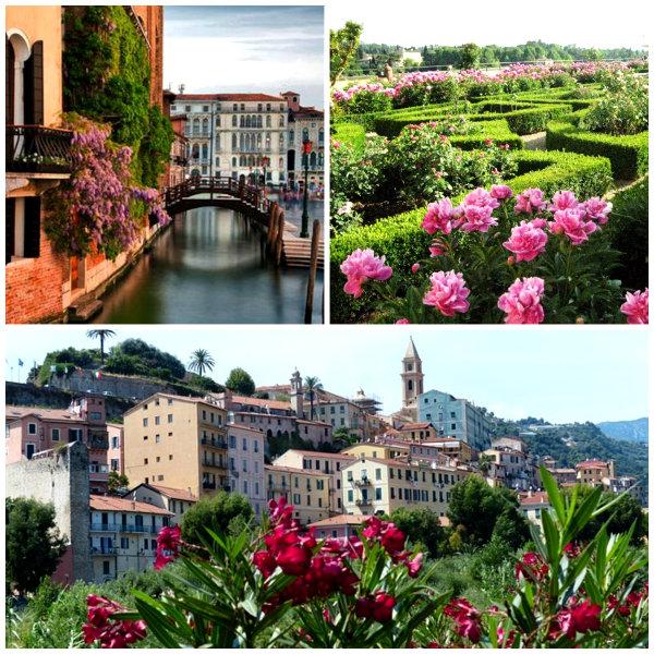 Италия весной-3