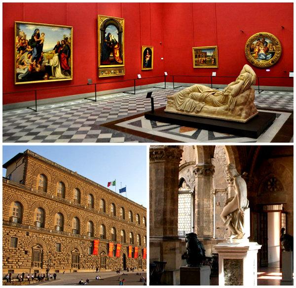 Музеи Флоренции-2